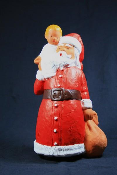Singer - Engel Santa