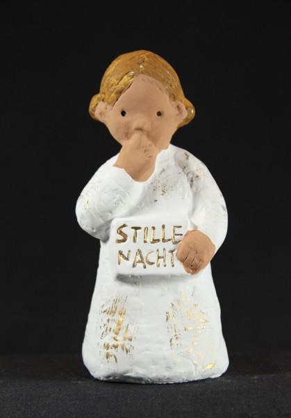 Singer Engel Stille Nacht