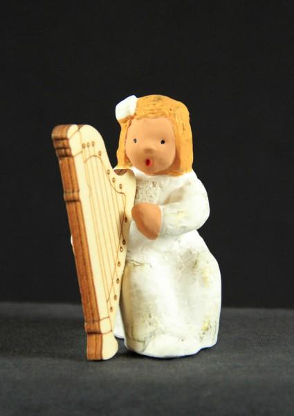 Engel Ursula mit Harve