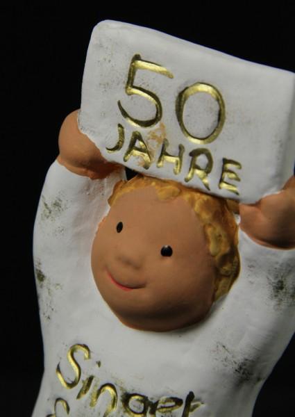 Engel Bryan - 50 Jahre