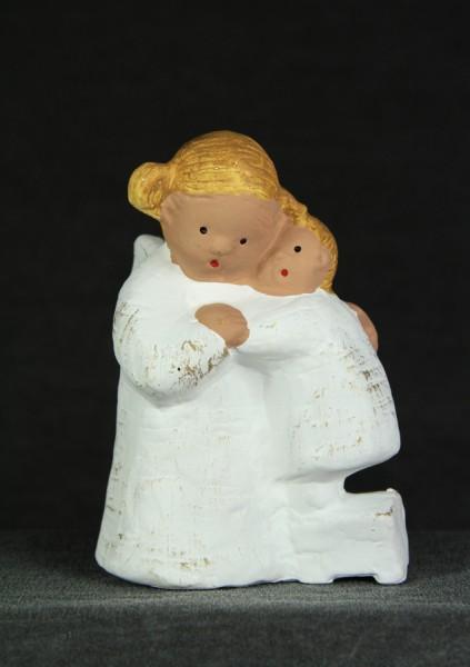 Engelpaar - Trost spenden
