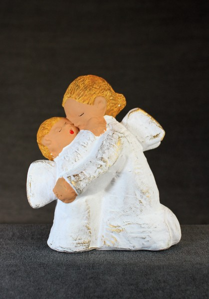 Engel Mutter mit Kind