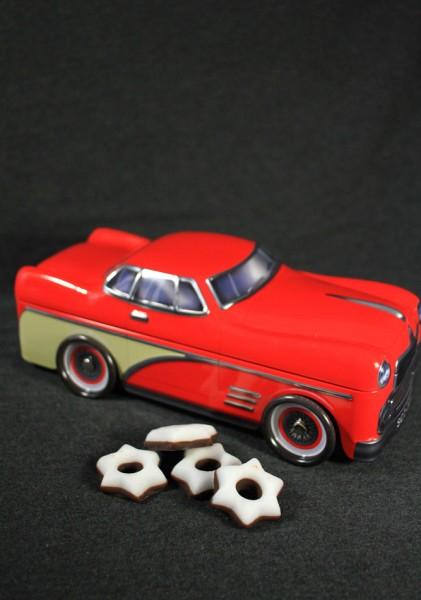 Keksdose amerikanische Limousine